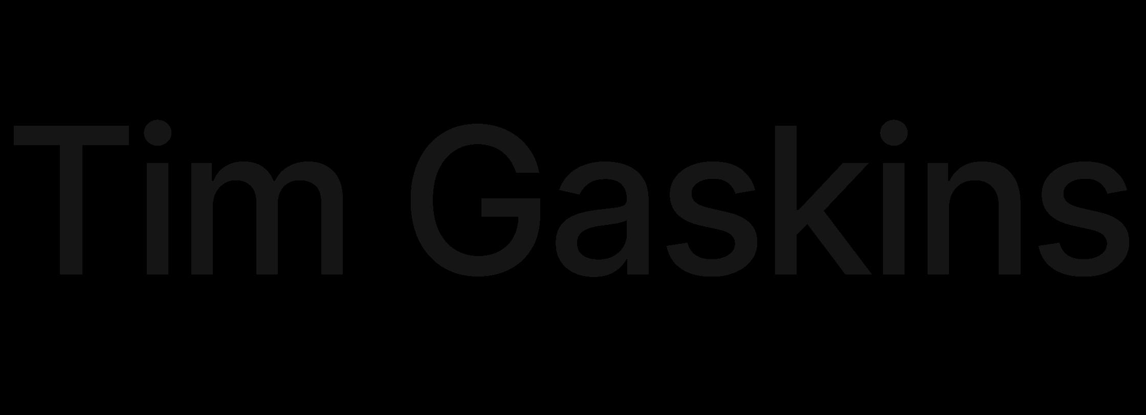 Tim Gaskins